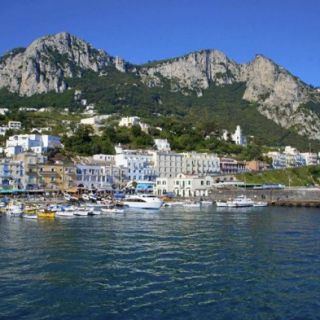 Romantic Capri