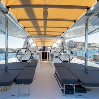 The Sun Loft 47 Monocat: a Game Changer for Yacht Chartering