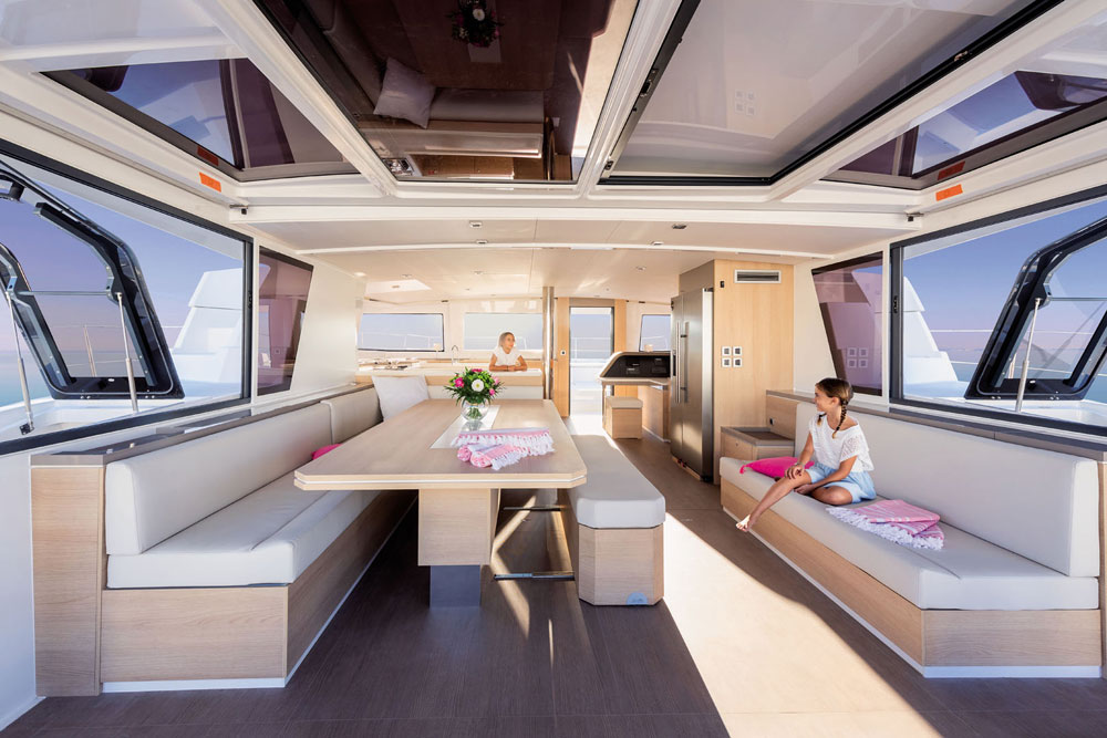 Bareboat Luxury at an Affordable Price: Crunching the Numbers