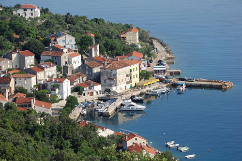 Sailing in Croatia: the Northern Adriatic