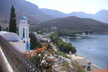 Chartering a Boat in Greece: The Dodecanese