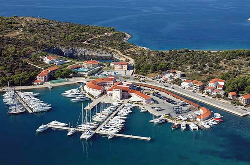 Croatian Bareboat Charter: What is the Cost of a Marina Stay?