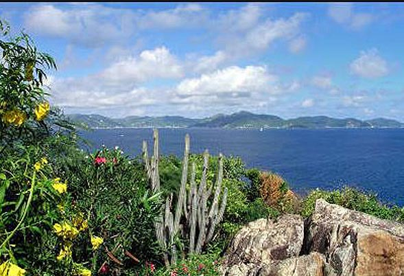 The Virgin Islands: Who, What, Where?
