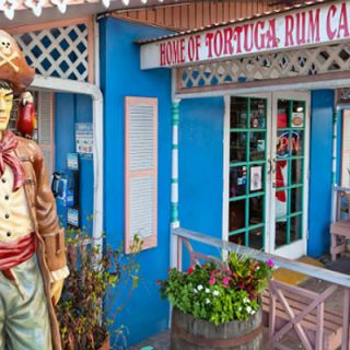 Cayman Islands store