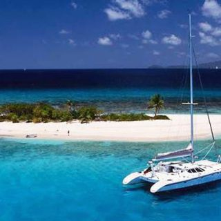 Green Cay, British Virgin Islands