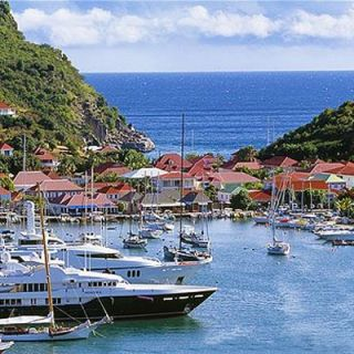 St Barts, the Caribbean Riviera
