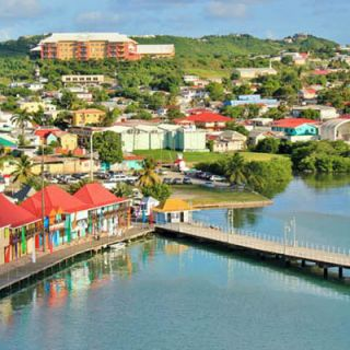 St Johns, Antigua