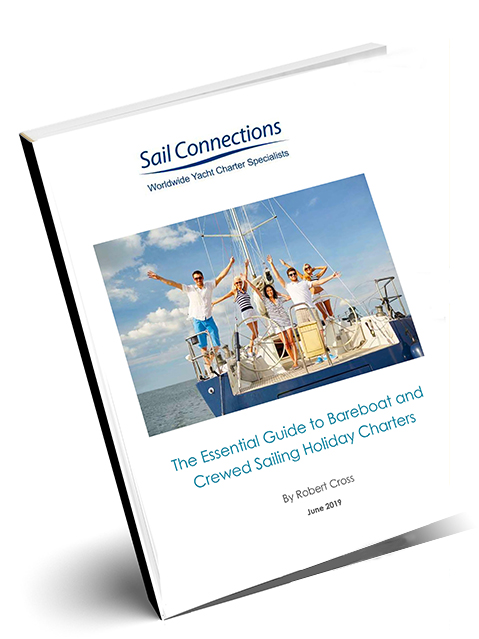 Sail Connections Charter Guide