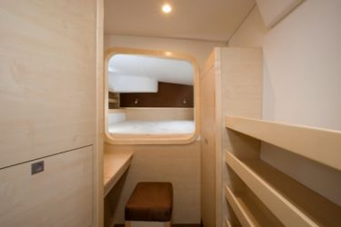 Catana 42 Forward Cabin
