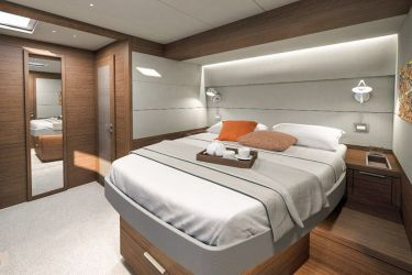 Lagoon Sixty 5 double cabin