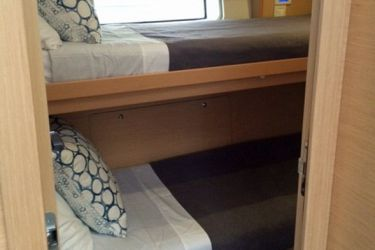 Serenity Twin Bunk